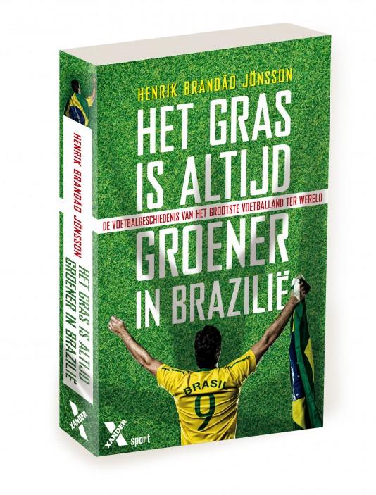 Gräset är alltid grönare på holländska