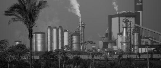 Suzanos massafabrik i Imperatriz