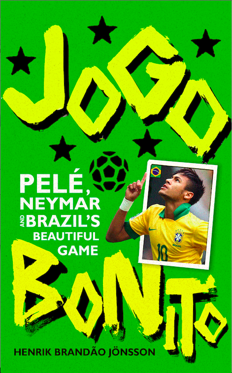 Jogo Bonito means 'the Beautiful game'