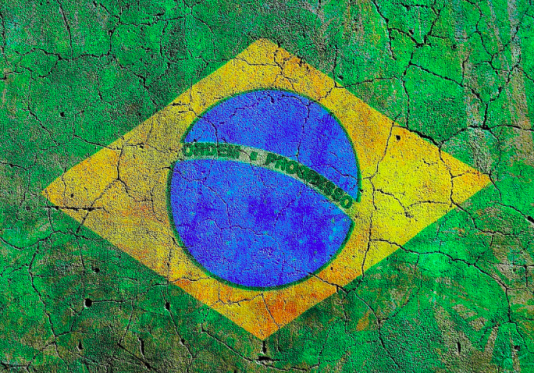 Is Brazil cracking up?