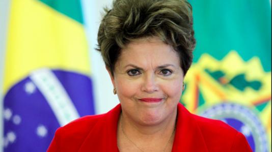Dilma Rousseff blev omvald med 51,6 procent av rösterna. Endast två procentenheter före hägerns Aécio Neves.