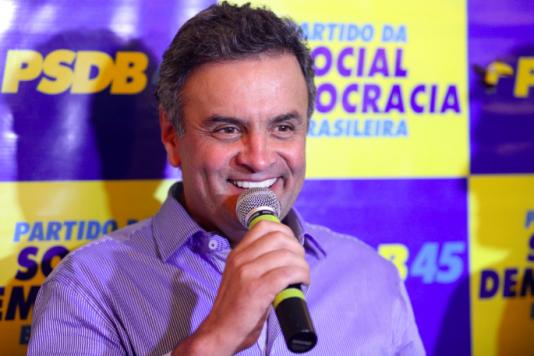 Socialdemokrat? Knappast. Brasiliens mest konservativa väljare älskar honom.