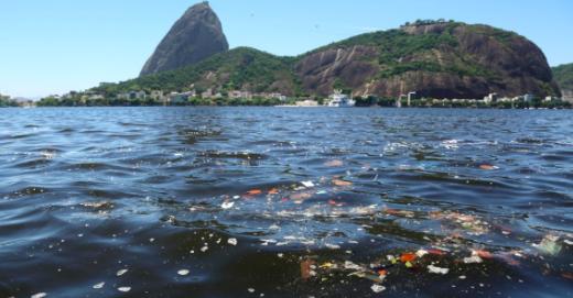 Guanabarabukten är en av världens skitigaste