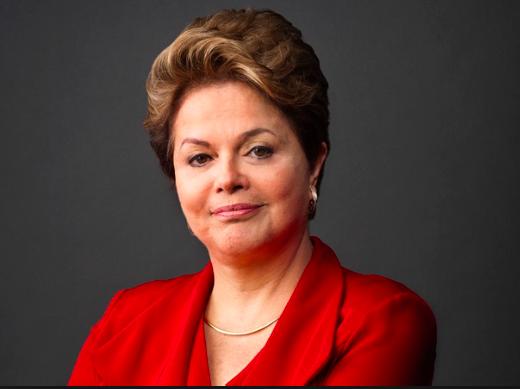 Dilma Rousseff menar att hon är utsatt för ett kuppförsök