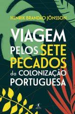 Capa de André Cardoso